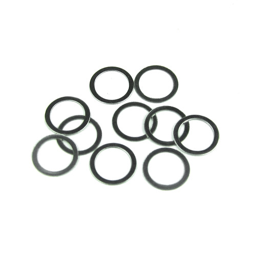 TKR1230-6x8x.2mm Shims (10pcs)