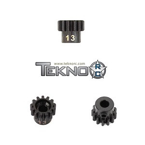 TKR4173 – M5 Pinion Gear (13t, MOD1, 5mm bore, M5 set screw)