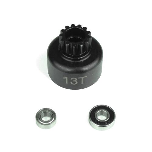 TKR4213-Clutch Bell (13t, NT48)