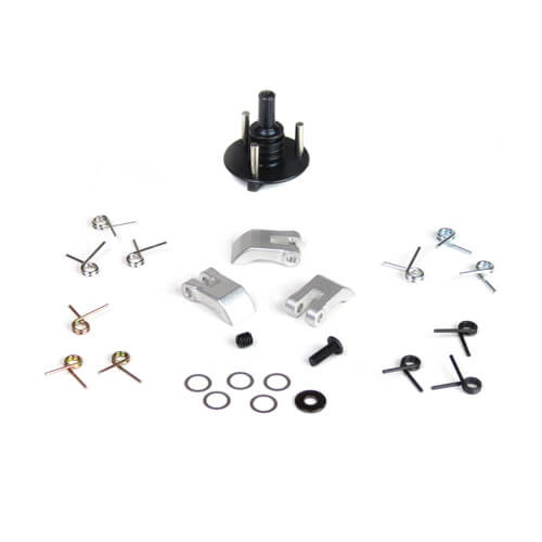 TKR4301X-Complete Traktion Drive Kit (w/shoes, springs)