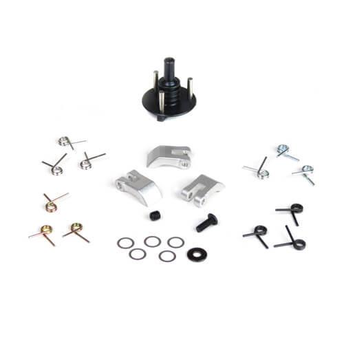 TKR4301X-Complete Traktion Drive Kit (w/shoes, springs)