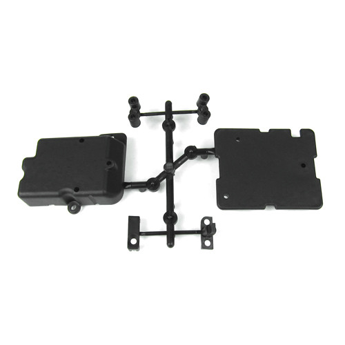 TKR5065-ESC/Radio/Batterie Tray Accessories