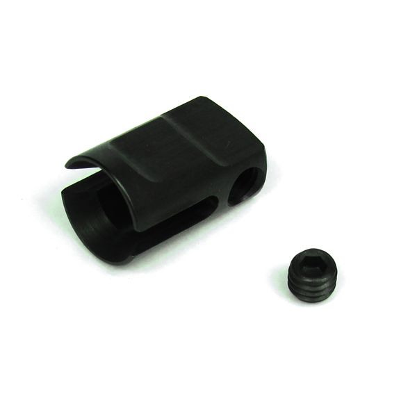TKR5075-Diff Coupler (hardened steel)