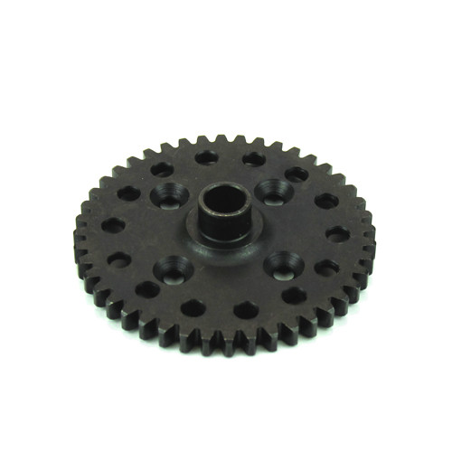TKR5115-Spur Gear(44T,hardened steel,lightened)