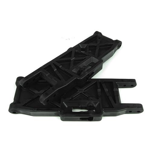 TKR5430-Suspension Arms (rear, 2pcs, ET48, NT48)