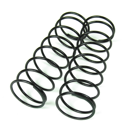TKR6036-Shock Spring Set (front, 1.5×8.5T, 70mm, green)