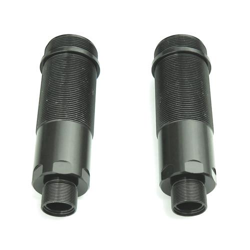 TKR6060 -Shock Body (for 137mm shocks, aluminum, hard anodized, 2pcs)