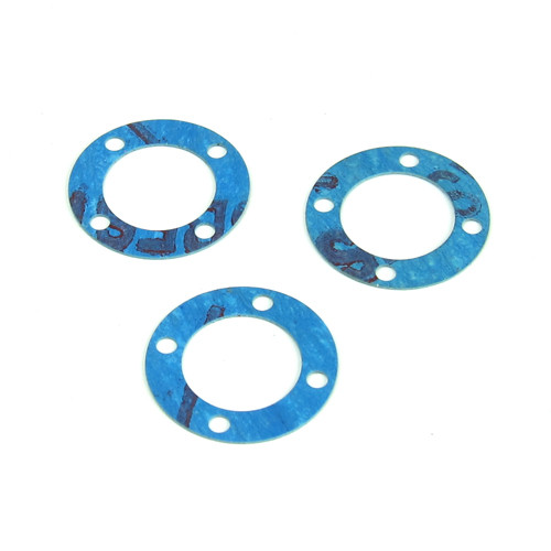 TKR6515-Differential Seals (3pcs, EB410)
