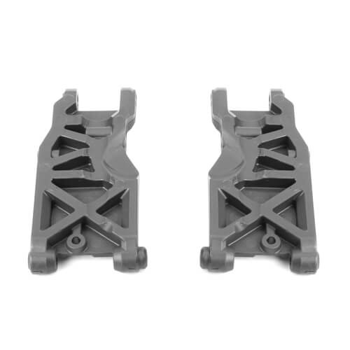 TKR6524B-Suspension Arms (rear, for 3.5mm TKR6523HD pins, EB410/410.2)