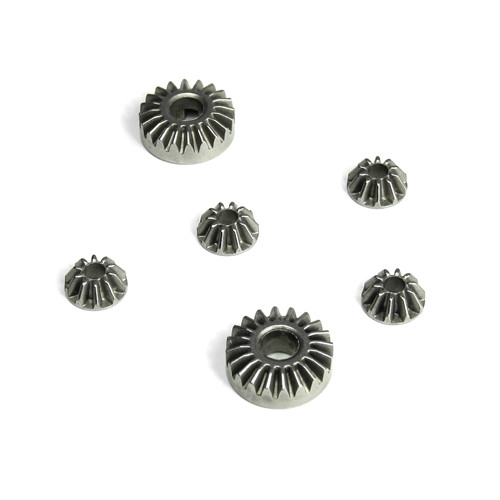 TKR6550-Differential Gear Set (internal gears only, EB410)