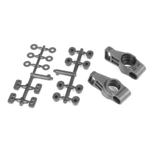 TKR6576-Rear Hubs (adjustable Roll Center, L/R, EB410.2)