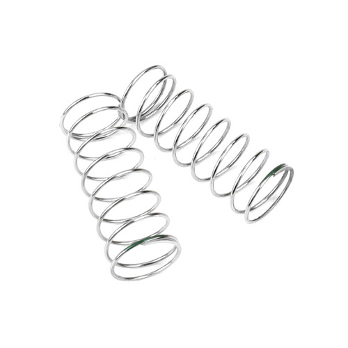TKR6794-Shock Spring Set (rear, 1.2×8.75, 2.41lb/in, 53mm, green)