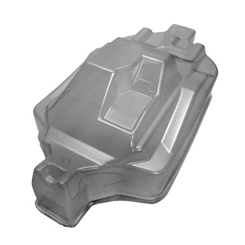 TKR8345-Body (.040 lexan, NB48/48.3/48.4, w/ window mask)