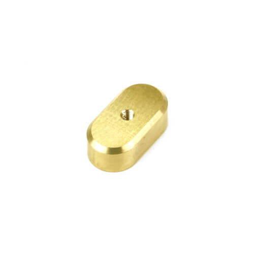 TKR9077-Brass Weight (15g, NB/NT48 2.0)