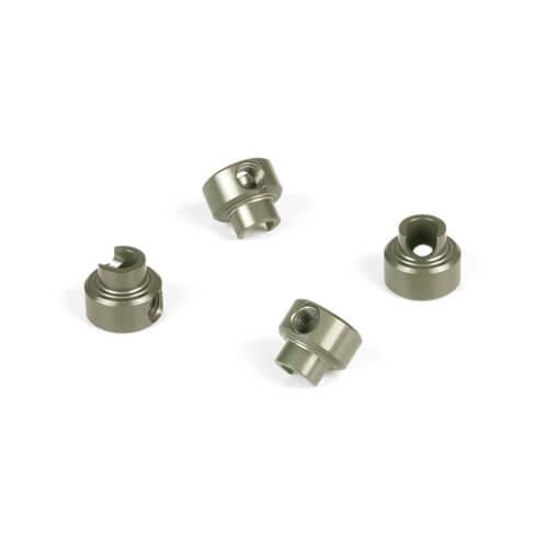 TKR9090A-Aluminum Sway Bar Collars (4pcs, EB/NB/ET/NT48 2.0)