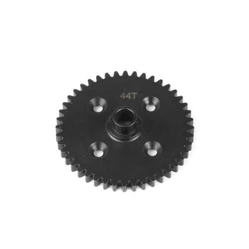 TKR9117-Spur Gear (44t, hardened steel, EB/ET48 2.0)