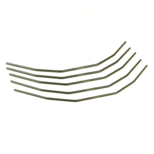 TKR9485 - Sway Bar Set (vorne, 2.1, 2.2, 2.3, 2.4, 2.5, ET/NT48 2.0)