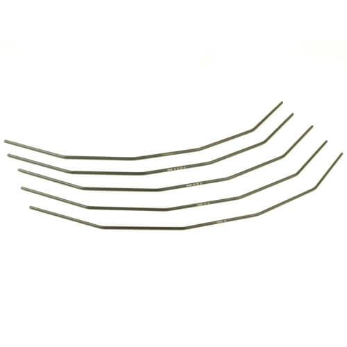 TKR9494 - Sway Bar Set (hinten, 1.6, 1.7, 1.8, 1.9, 2.0, ET/NT48 2.0)