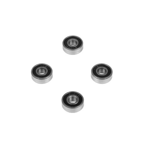 TKRBB05145-Ball Bearing (5x14x5, shielded, 4pcs)