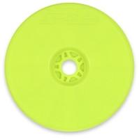Proline Truggy VTR 4.0 Felge gelb 17mm Sechskant