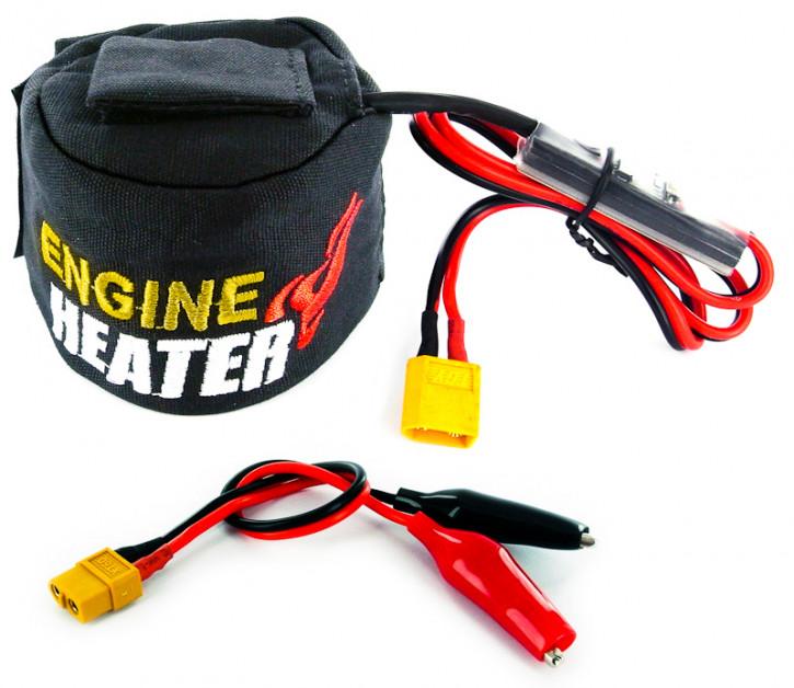 Verbrennungsmotoren Heizsystem