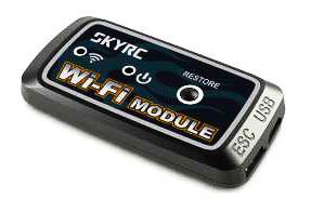 SkyRC Wifi Modul für SkyRC Regler & Ladegerät