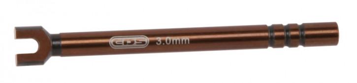 Spurstangen Schlüssel 3mm