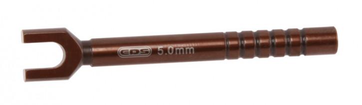 Spurstangen Schlüssel 5mm