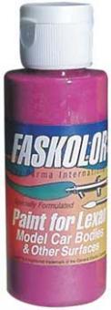 Faskolor Fluorescent Razberry 60ml