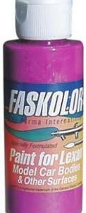Faskolor Fluorescent Pink 60ml