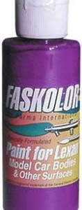 Faskolor Fluorescent Violett 60ml