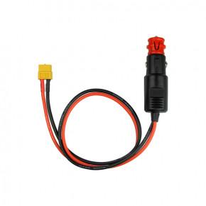 YUKI MODEL Adapter XT60 Buchse «-» Ø4,0mm Bananenstecker