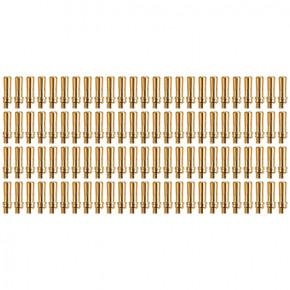 YUKI MODEL Goldkontakt Ø5,0mm 5 Stecker