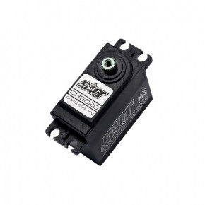 SRT Brushless Servo HV- CH6020 - High Speed 18kg/0.10sec @7.4V