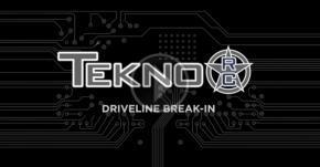 Videoclip Driveline Break In