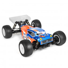 TEKNO ET410 1/10th 4WD Competition Electric Truggy