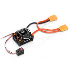 TEKNO MT410 + Max 8-2200KV Combo