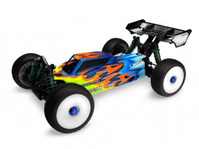 Jconcepts Finisher Tekno EB48/EB48.3/EB48.4