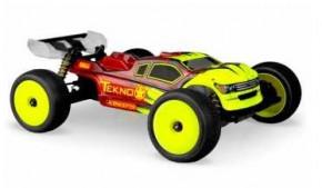 Jconcepts Finisher Body Tekno NT48.3