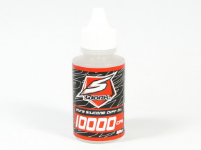 SWORKz Silikon Differentialöl 10000cps 60ml