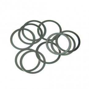TKR1222-13x16x0,1 Diff Shims (10pcs)