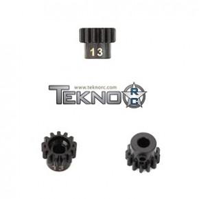 TKR4173 – M5 Pinion Gear (13t, MOD1, 5mm bore, M5 set screw)