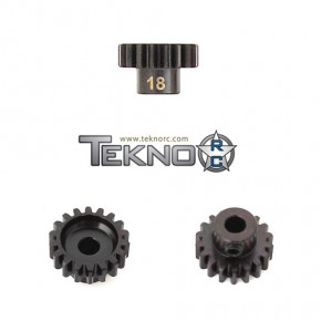 TKR4178 – M5 Pinion Gear (18t, MOD1, 5mm bore, M5 set screw)