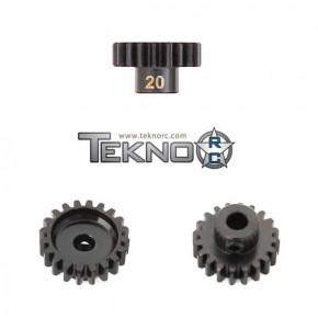 TKR4180 – M5 Pinion Gear (20t, MOD1, 5mm bore, M5 set screw)