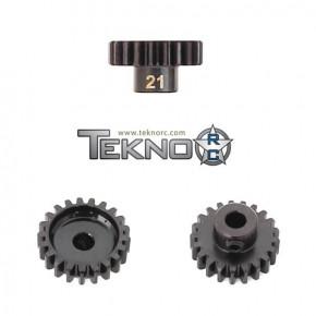 TKR4181 – M5 Pinion Gear (21t, MOD1, 5mm bore, M5 set screw)