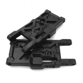 TKR5030B-V1 Suspension Arms (rear, EB/NB48, revised, xtra tough)