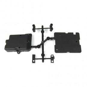 TKR5065-ESC/Radio/Batterie Tray Accessories