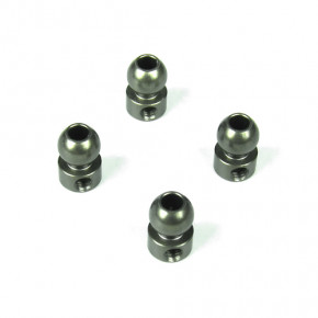 TKR5079A-Stabilizer Balls (6.8mm, sway bars, aluminum, 4 Stück)
