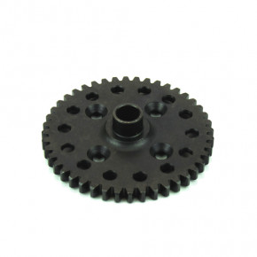 TKR5115-Spur Gear(44T,hardened steel,lightened)
