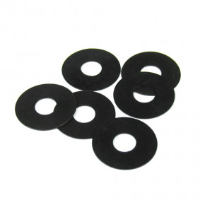 TKR5145B-Differential Shims (6x17x0.3mm, 6pcs, revised)